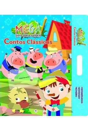 Contos Clássicos - Editora Ciranda Cultural pdf epub