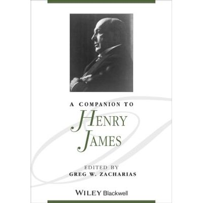 A Companion to Henry James