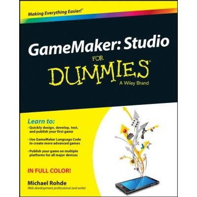 GameMaker - Studio For Dummies