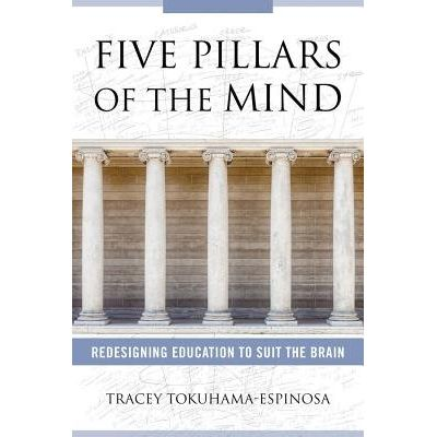 Five Pillars Of The Mind - Redesigning Education To Suit The Brain