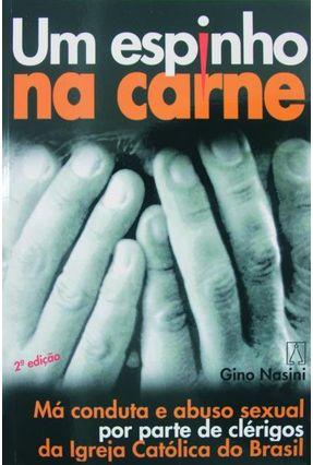 Um Espinho na Carne - Nasini,Gino   Nisrs.org