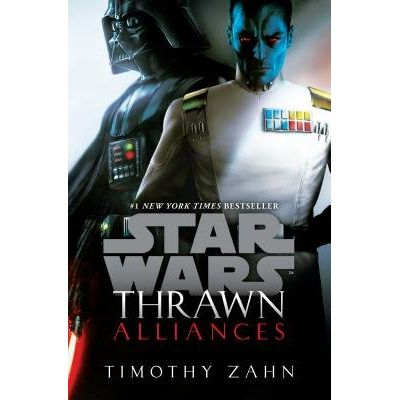 Thrawn - Alliances - Star Wars