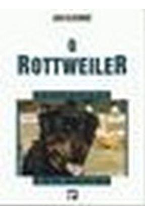 Rottweiler - Col. Habitat - Blackmore,Joan | Hoshan.org