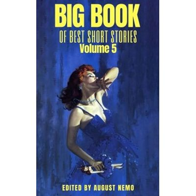 Big Book of Best Short Stories - Volume 5