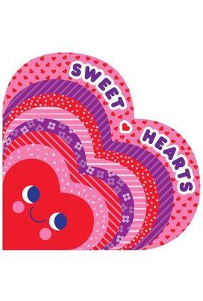 Sweet Hearts - Sklansky,Amy E | Tagrny.org