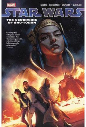 Star Wars Vol. 11 - The Scourging Of Shu-Torun - Gillen,Kieron | Hoshan.org