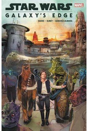 Star Wars: Galaxy's Edge - Sacks,Ethan pdf epub