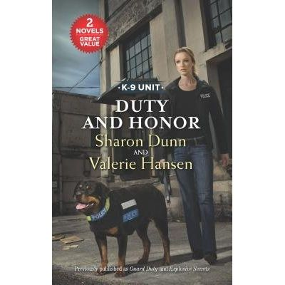 Duty And Honor - An Anthology