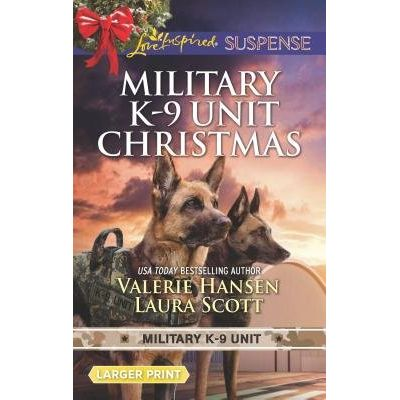 Military K-9 Unit Christmas - An Anthology