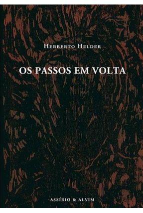 Os Passos Em Volta - Helder,Herberto   Hoshan.org