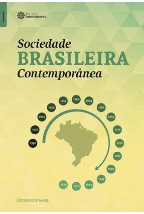 Sociedade Brasileira Contemporânea - Stancki,Rodolfo   Hoshan.org