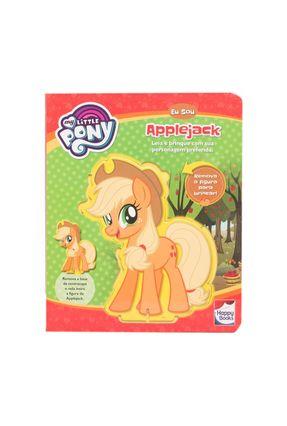 My Little Pony - Eu Sou... Applejack - Martínez,Liliana | Nisrs.org