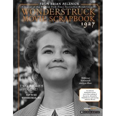 The Wonderstruck Movie Scrapbook