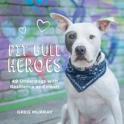 Pit Bull Heroes - 49 Underdogs With Resilience And Heart