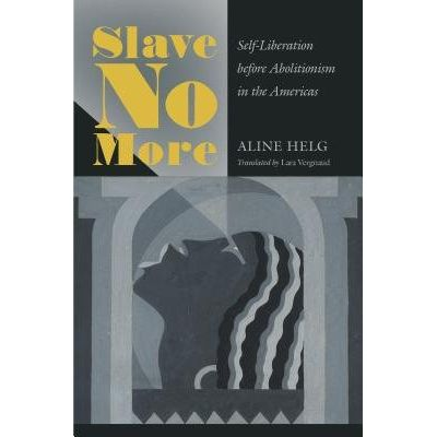 Slave No More - Self-Liberation Before Abolitionism In The Americas