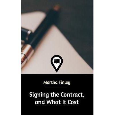 Signing The Contract, And What It Cost
