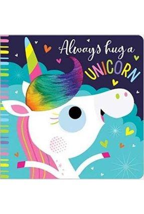 Always Hug A Unicorn - Lynch,Stuart pdf epub