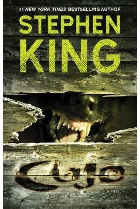 Cujo - King,Stephen pdf epub