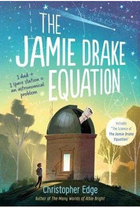 The Jamie Drake Equation - Edge,Christopher | Tagrny.org
