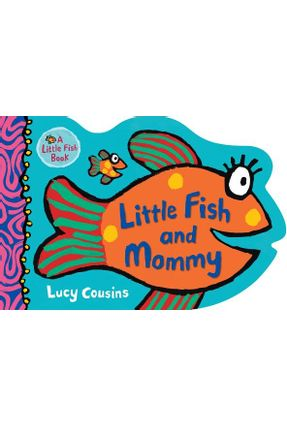 Little Fish And Mommy - Cousins,Lucy | Tagrny.org