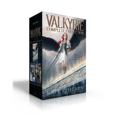 Valkyrie Complete Collection - Valkyrie; The Runaway; War Of The Realms