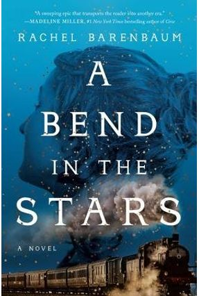 A Bend In The Stars - Barenbaum,Rachel   Hoshan.org