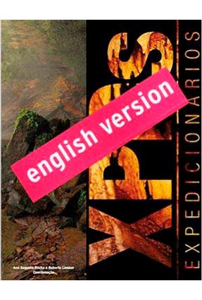 Expedicionários - Ed. Em Inglês - Rocha,Ana Augusta Linsker,Roberto | Hoshan.org