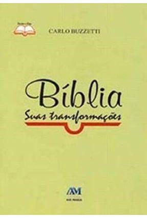 Bíblia - Sua Transformação - Buzzetti,Carlos pdf epub