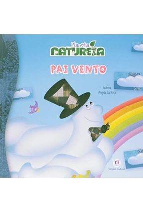 Pai Vento - Angela Bretones pdf epub