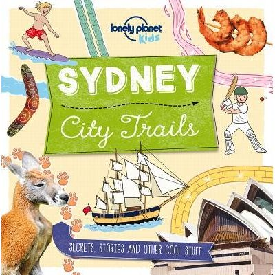 City Trails: Sydney