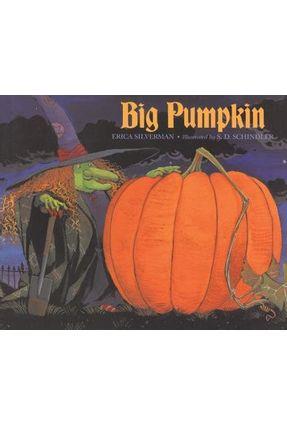 Big Pumpkin - Silverman,Erica | Nisrs.org