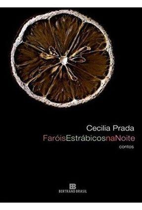 Faróis Estrábicos na Noite - Prada,Cecilia pdf epub