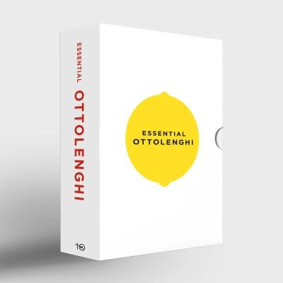 Essential Ottolenghi - Plenty More And Ottolenghi Simple