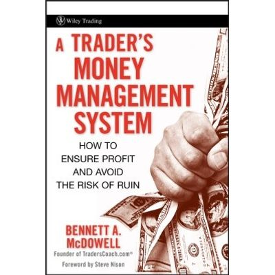 A Trader's Money Management System - How to Ensure Profit and Avoid the Risk of Ruin