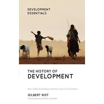 The History Of Development - From Western Origins To Global Faith