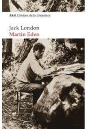 Martin Eden - London,Jack   Hoshan.org