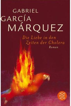Die Liebe In Den Zeiten Der Cholera - Márquez,Gabriel García | Hoshan.org