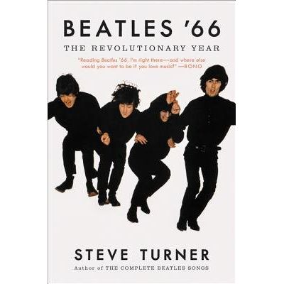 Beatles '66 - The Revolutionary Year