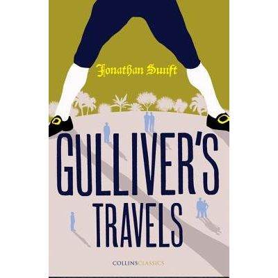 Gulliver's Travels (Collins Classics)