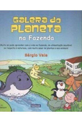 Galera do Planeta Na Fazenda - Vale,Sérgio   Hoshan.org