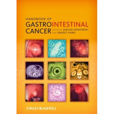Handbook of Gastrointestinal Cancer