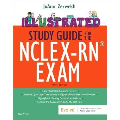 Illustrated Study Guide For The Nclex-Rn? Exam