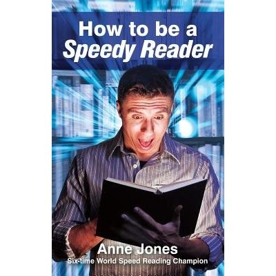 How To Be A Speedy Reader