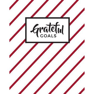 Grateful Goals - Journal Planner (Undated)