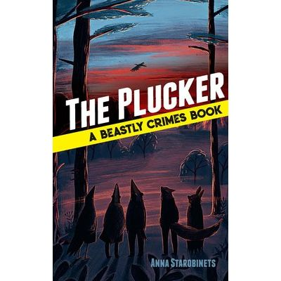 The Plucker - A Beastly Crimes Book (#4)
