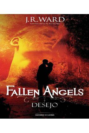 Desejo - Fallen Angels - Ward,J. R.   Hoshan.org