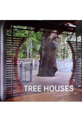 Tree Houses - Alonso,Claudia Martinez | Nisrs.org