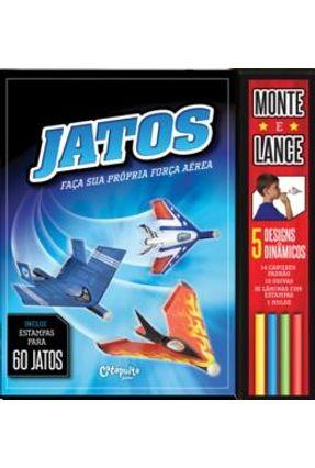 Jatos - Faça Sua Própria Força Aérea - Editora Catapulta Editora Catapulta | Nisrs.org