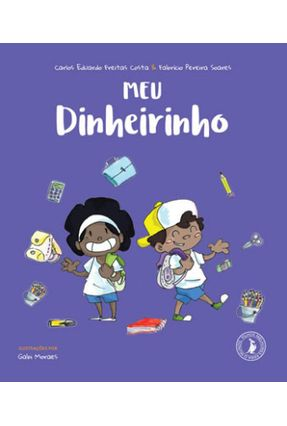 Meu Dinheirinho - Eduardo Freitas Costa,Carlos | Tagrny.org