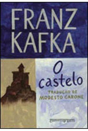 O Castelo - Ed. De Bolso - KAFKA,FRANZ | Tagrny.org